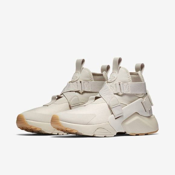 Nike Shoes | New Air Huarache City For